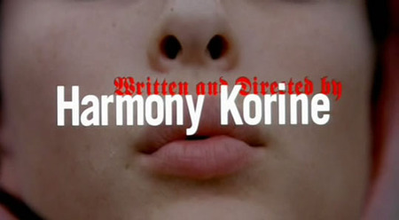 Harmony Korine sold out. Изображение № 2.