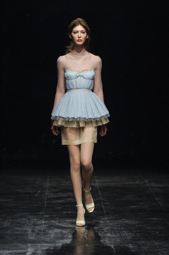 Жульян Фурнье - cовершенно новая элегантность. Изображение № 2.