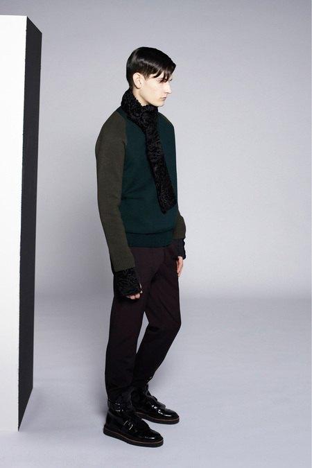 Marni и Marc Jacobs выпустили новые лукбуки. Изображение № 2.