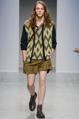 Неделя мужской моды в Милане: День 4. Изображение № 3.
