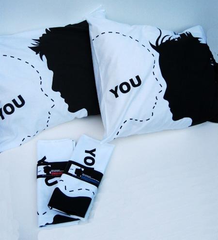 Уникальные икреативные подушки. Изображение № 9.