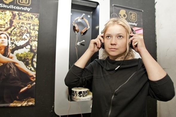 Изображение 22. Skullcandy x Faces&Laces 2011.. Изображение № 22.