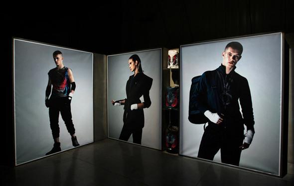 Alexander McQueen дляPuma. Изображение № 7.