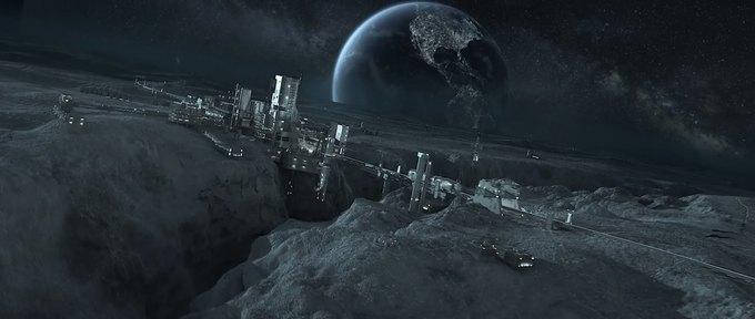 Российский художник опубликовал концептуальный тизер фильма The Tool . Изображение № 6.