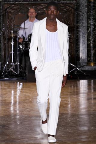 Неделя мужской моды в Париже: День 4. Изображение № 32.