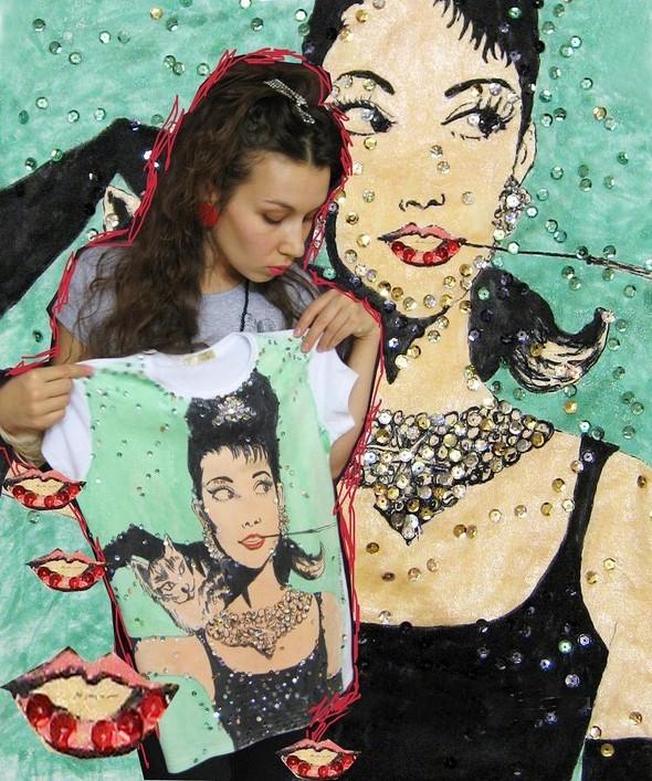 Наташа Малафеева: Люблю всё эстетически прекрасное!. Изображение № 4.