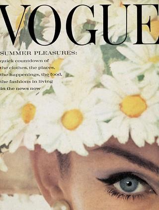 История глазами обложки Vogue (Британия). Изображение № 38.