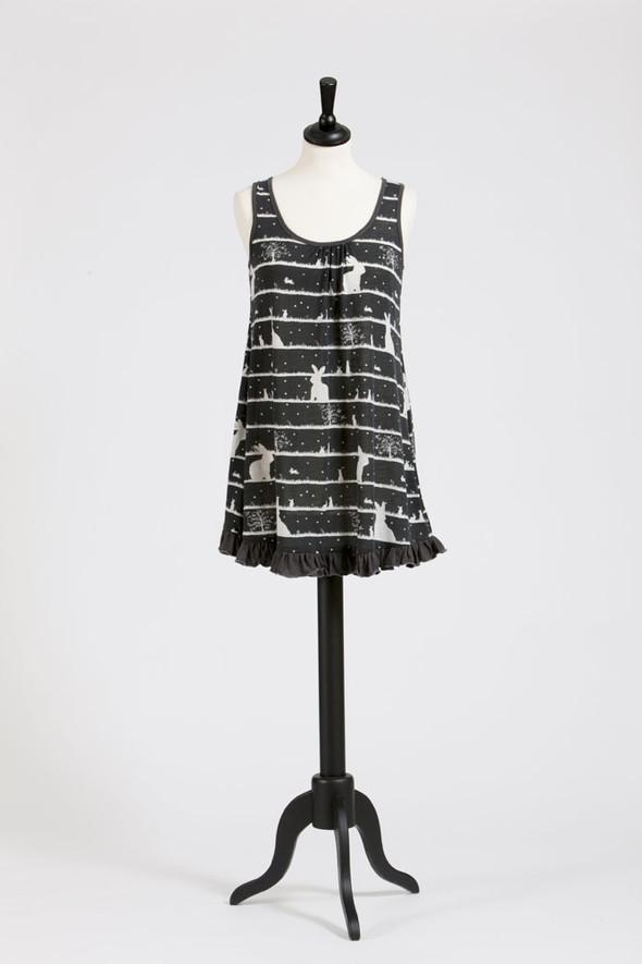 """Коллекция платьев """"Лондонский бутик"""". Изображение № 18."""