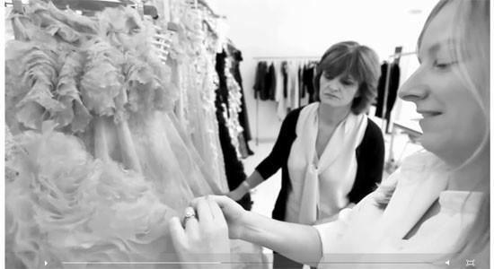 Модный дайджест: Самый современный дизайнер, причины популярности Chanel и явление Demi-couture. Изображение № 4.