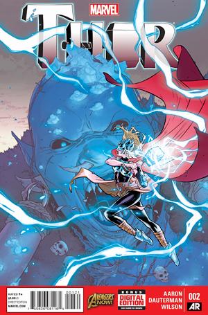 13 комиксов для тех, кто устал от банальных супергероев. Изображение № 22.
