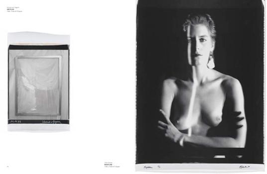 20 фотоальбомов со снимками «Полароид». Изображение №79.