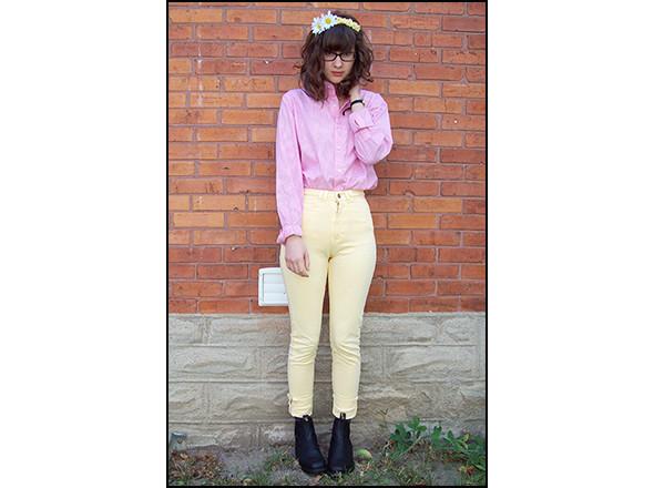 Изображение 20. Bloggers Talk: Изабель Слоун, автор Hipster Musings.. Изображение № 21.