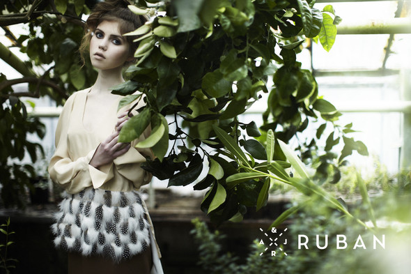Видео и лукбук: RUBAN SS 2012. Изображение № 13.