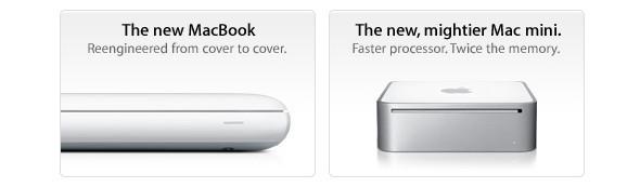 Новый огромный iMac иего магическая мышь. Изображение № 4.