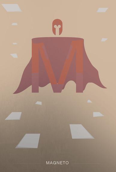 Гельветика и супергерои: Как сделать новый алфавит. Изображение № 24.