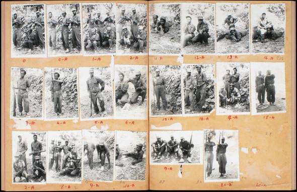 12 альбомов фотографий непривычной Африки. Изображение № 166.