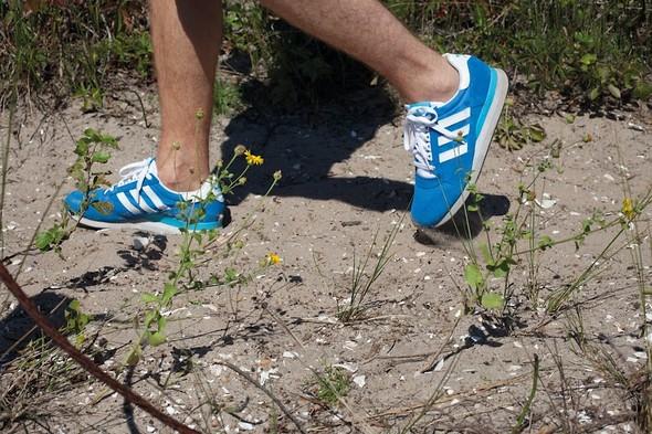 Лукбуки: Adidas Originals SS 2012. Изображение № 15.
