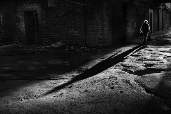 «Потрясающий город» Александра Петросяна. Изображение № 44.