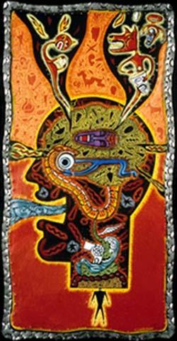 Визуальная мифология – Джоил Накамура. Изображение № 16.