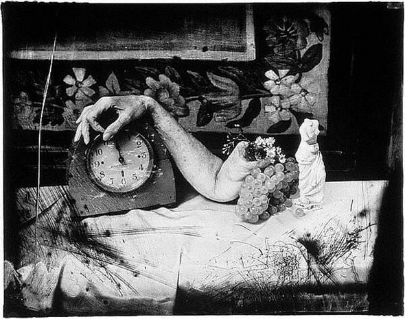 Peter Witkin. Изображение № 5.
