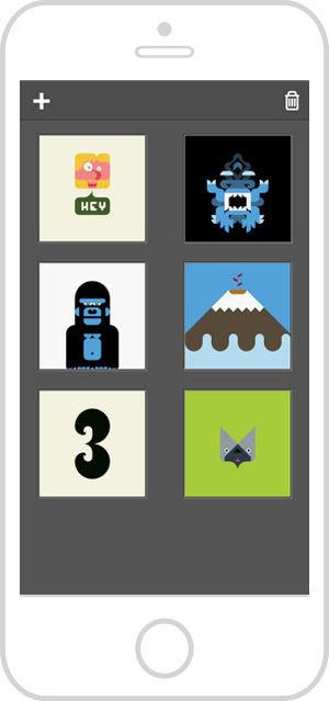 Мультитач: 5 айфон-приложений недели. Изображение № 4.