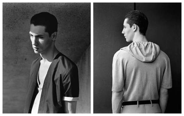 Новое в мужской одежде: COS, Lacoste, Urban Oufiters. Изображение № 2.