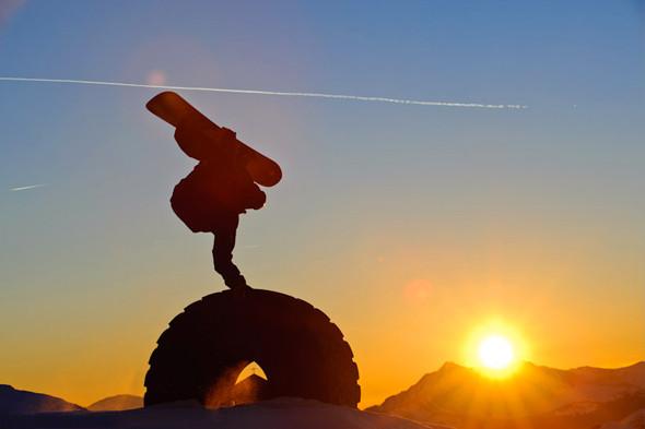 Miller Flip, Avoriaz, Франция. Фотографии – Иван Росляков. Изображение № 5.