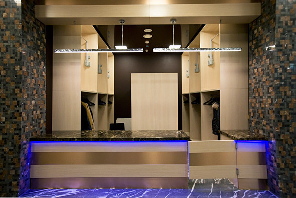 Велнес-центр премиум-класса в Барвихе. Изображение № 2.