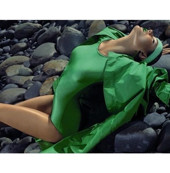 Изображение 5. Съемки: Harper's Bazaar, Marie Claire, Vogue и W.. Изображение № 5.