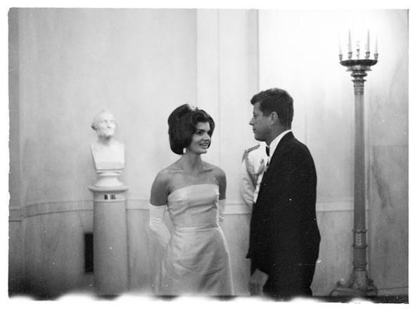 Архивные фотографии семьи Джона Кеннеди. Изображение № 2.