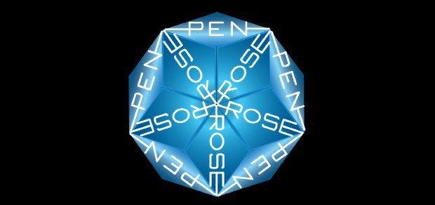 Дизайнер создал более 50 логотипов известных учёных. Изображение № 45.