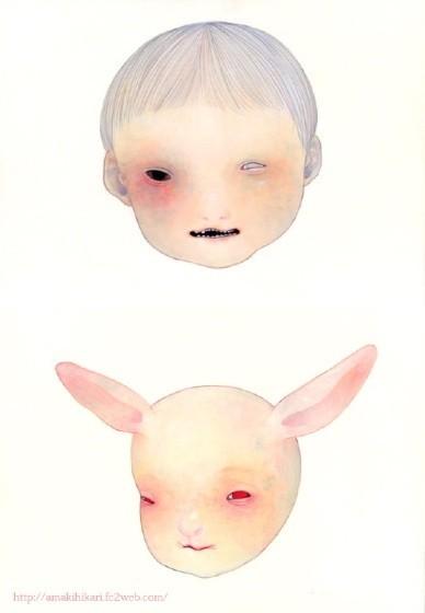 Как болеет за детей Хикари Шимода. Изображение № 30.