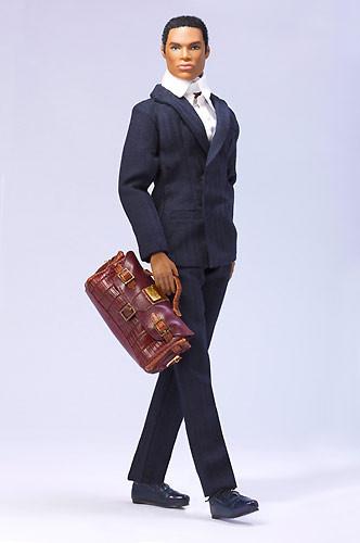 Fashion Royalty. Воплощенный кукольный гламур. Изображение № 20.
