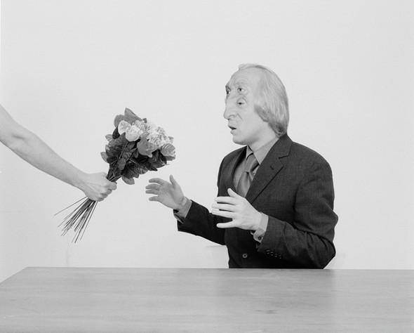 Красота Неправильного – Фотографии Асгера Карлсена. Изображение № 1.