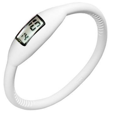 Силиконовые часы-браслеты IOION. Изображение № 3.