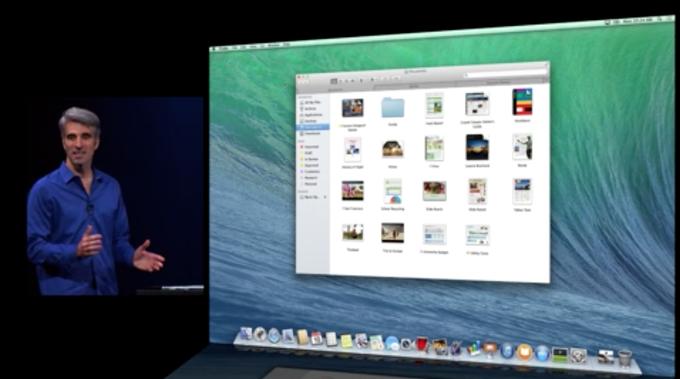 Трансляция: Apple представляет новую iOS и другие продукты. Изображение № 54.