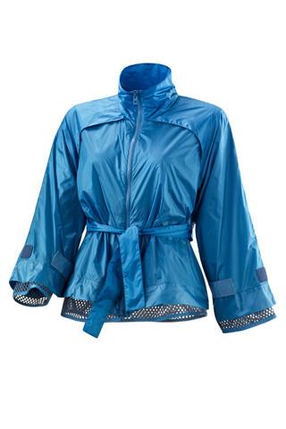 Показана коллекция Стеллы Маккартни и Adidas к Олимпийским играм. Изображение № 1.