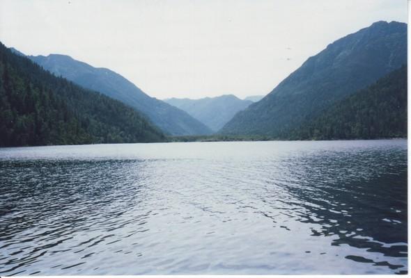 Байкал: тогда и сейчас. Изображение № 7.