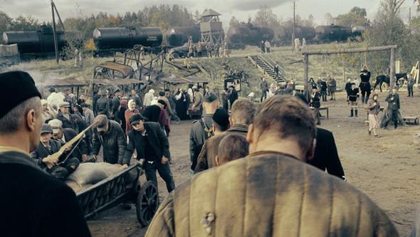 Канны-2012: За что хвалят и ругают героев главного кинофестиваля планеты. Изображение №55.