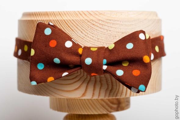 """В Москве открылся новый магазин с галстук - бабочками """"Babochka 5"""". Изображение № 2."""