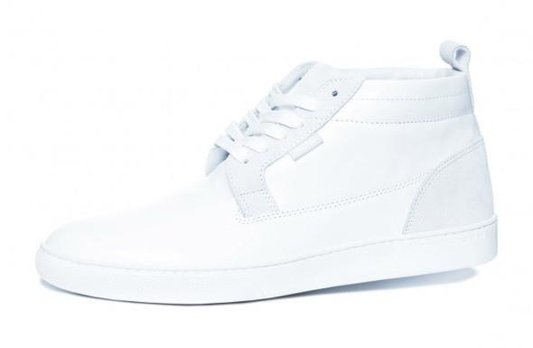 Изображение 8. WeSC - Дебютная обувная коллекция.. Изображение № 8.