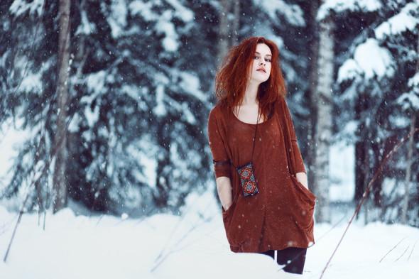 Meri Björn Photography (RedHair Club, part one). Изображение № 17.