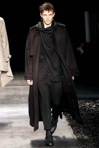 Неделя моды в Париже: мужские показы. Изображение № 85.