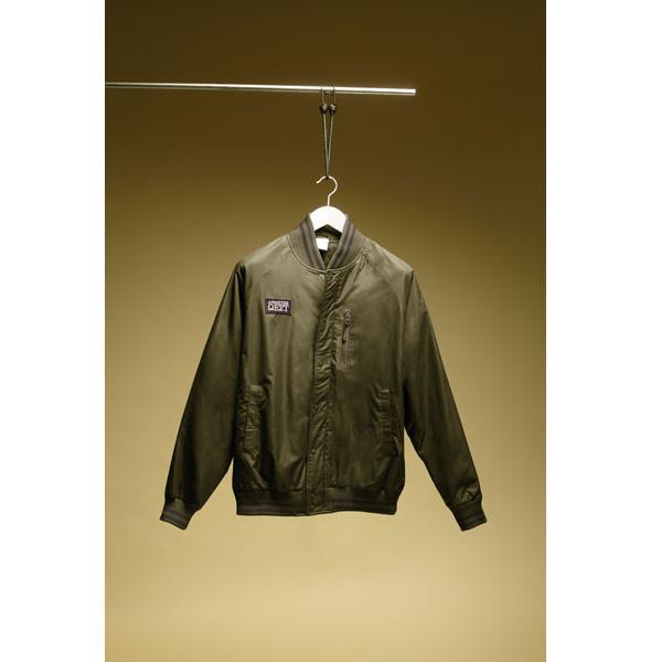 Клубная куртка: у нас и в Америке. Изображение № 19.