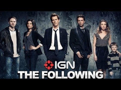 Лучшие новые телевизионные шоу Америки сезона осень 2012- зима 2013 . Изображение № 1.
