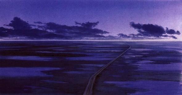 Sen to Chihiro no kamikakushi. Изображение № 3.