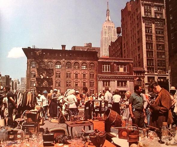 Город, которого нет: Нью-Йорк 70-х. Изображение № 10.