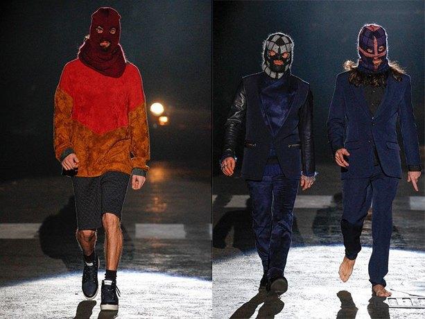 Milan Fashion Week:  День 3. Изображение № 42.