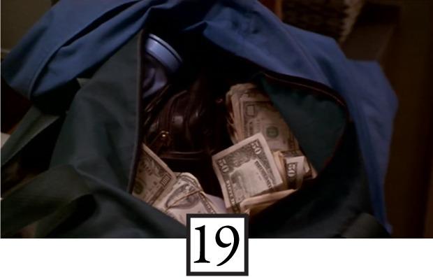 Вспомнить все: Фильмография Оливера Стоуна в 20 кадрах. Изображение № 19.