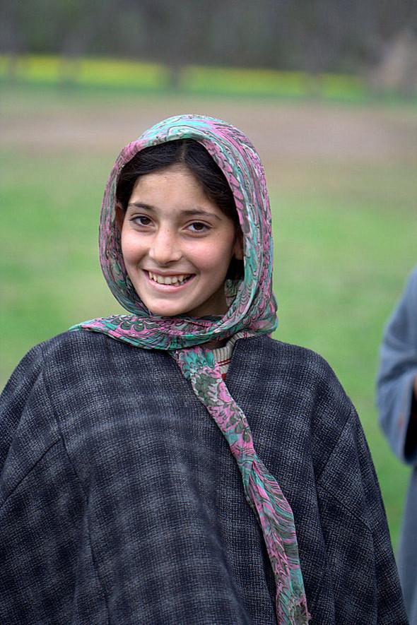 Разные люди. Кашмир, Индия. Изображение № 10.